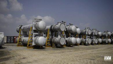Dangote Oil