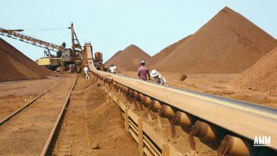 Photo of Arcelormittal mine workers resume strike