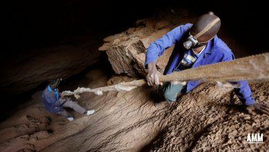 Chinhoyi Mine, Social Responsibility