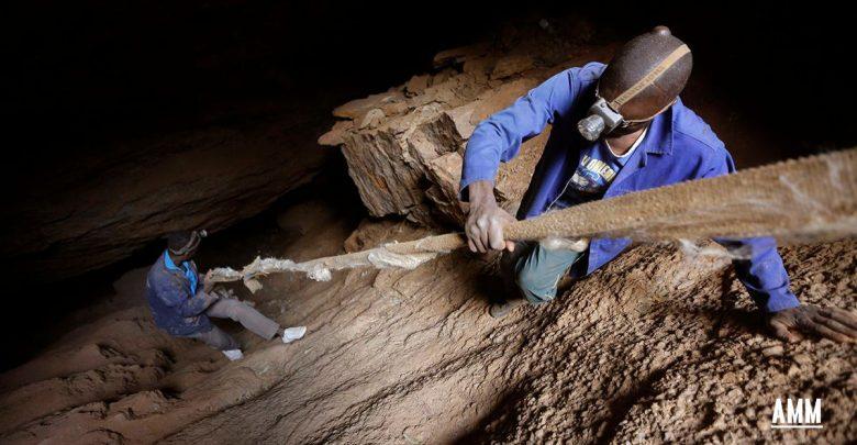 Chinhoyi Mine