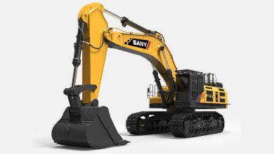 Photo of 750 t SANY excavator expected to be a big hitter in the mining industry