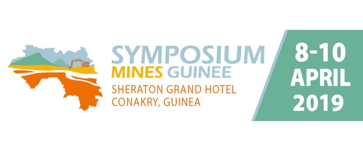 Symposium Mines