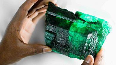 Kagem Emerald
