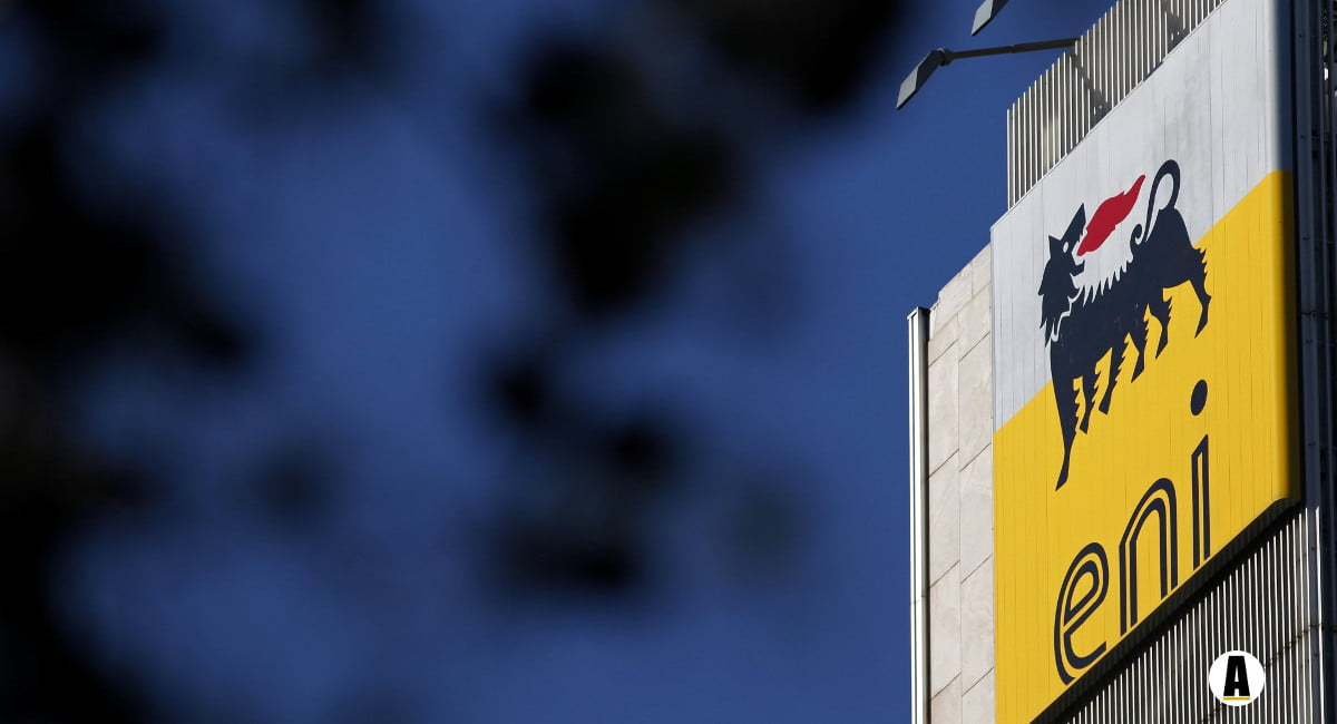 Eni to acquire half of BP's Libya oil and gas assets