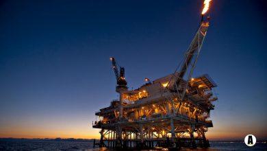 Exxon Mobile, Oil
