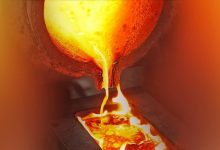 Gold Refinery, AngloGold