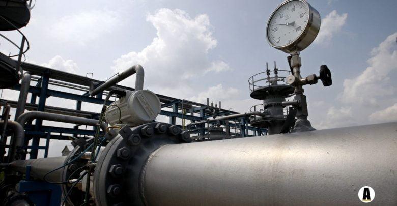 Somalia Oil Pipeline