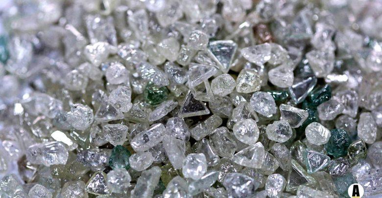 De Beers, Diamonds