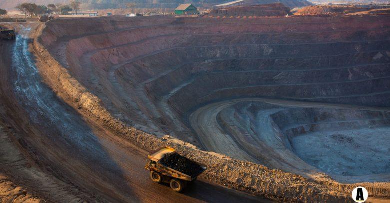 Glencore, Uranium
