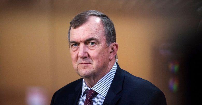 Mark Bristow, Barrick