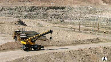 Mining Taxes