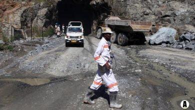 Zambia Mining