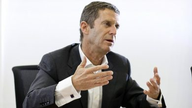 Photo of Beny Steinmetz ends bitter Guinea dispute after months of secret negotiations