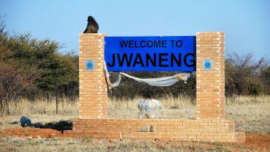 Debswana Jwaneng Mine