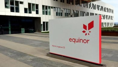 Equinor LNG Project
