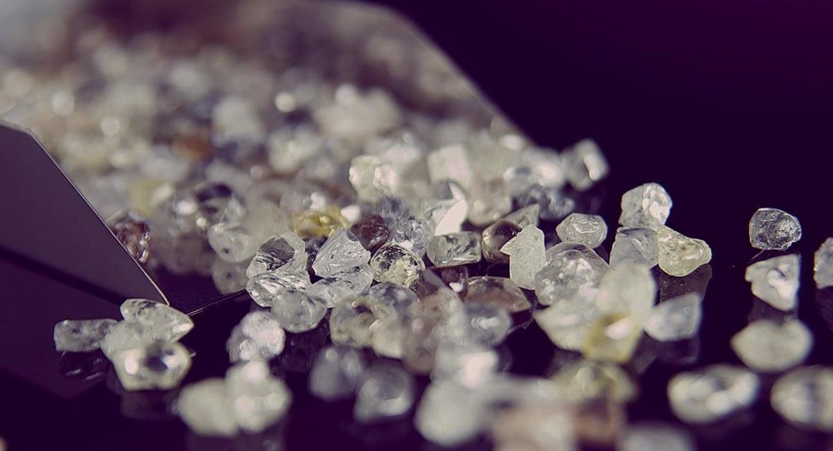 Gem Diamonds Namibia