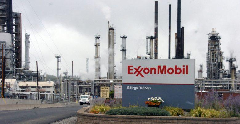 Exxon Mobil, Shell