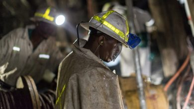 Photo of World's top platinum miners brace for 'substantial' wage demands