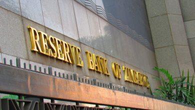Zimbabwe Currency Reform