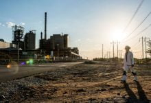 Photo of Sibanye-Stillwater to declare force majeure on South African platinum output