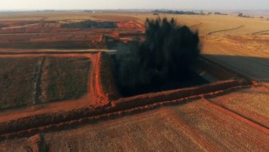 Photo of Canyon Coal extends life of its Phalanndwa mine with first blast