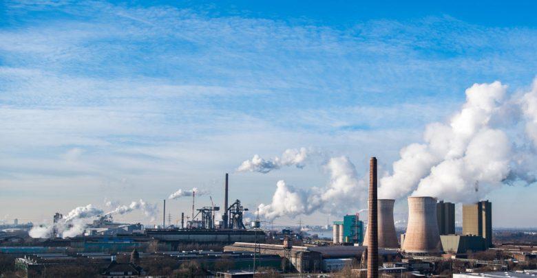 Climate Change, Carbon