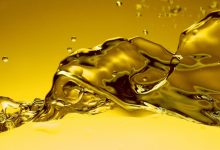 Shell Lubricants, Oil