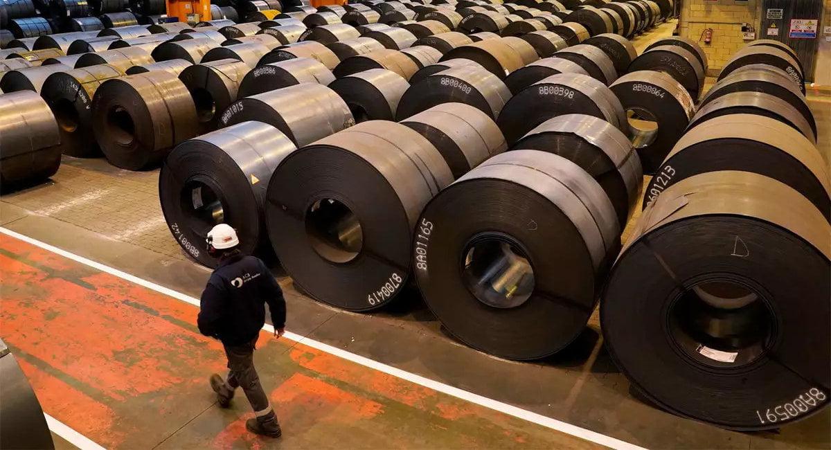 ArcelorMittal cuts steel demand forecast, targets asset