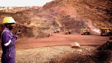 Photo of Kumba awards R2bn drilling contract to Rosond