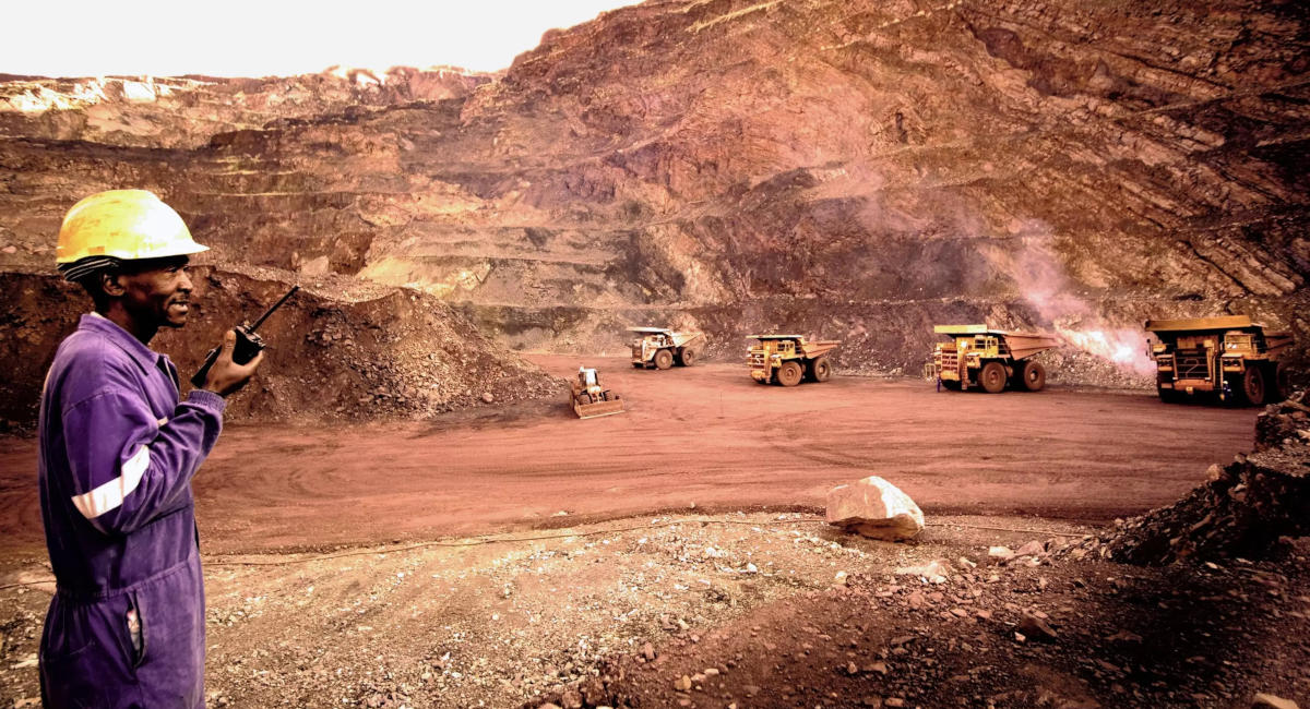 Kumba awards R2bn drilling contract to Rosond | African