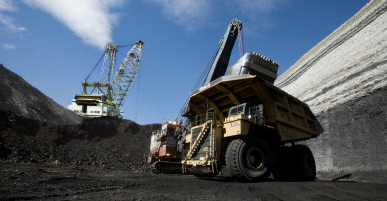 Saleable Coal