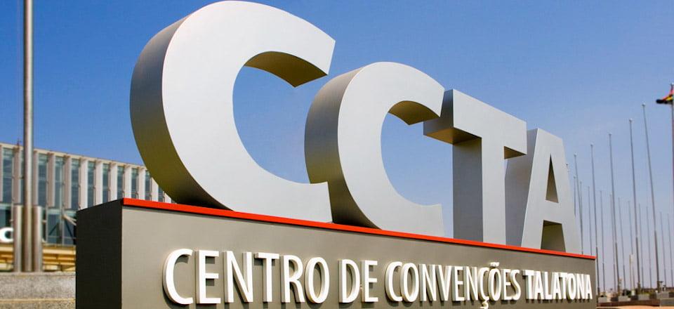 Centro de Convenções Talatona, CCTA