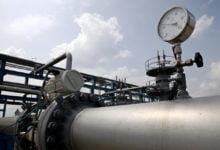 Total, Oil Pipeline