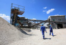 Photo of Zimbabwe's lithium mine is attracting global attention
