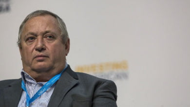 Photo of Mining deal-maker eyes New York from 2021 as South Africa palls