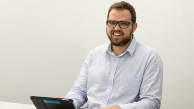Photo of New General Manager to lead Maptek in Africa