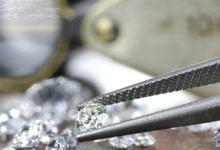 Photo of De Beers diamond buyers locked out in Botswana travel ban