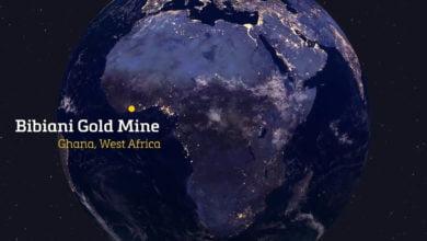 Photo of Resolute Mining begins Bibiani gold mine strategic review