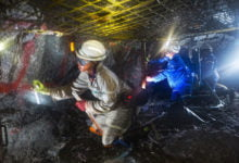 Photo of South Africa to continue processing platinum metals during lockdown