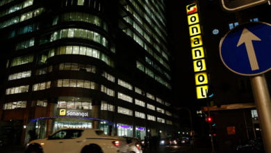 Photo of Angola's Sonangol plans share sale for 30% of business in broad shakeup