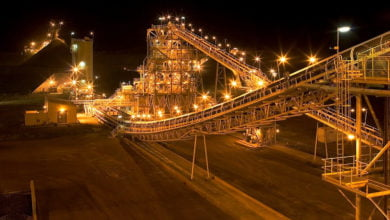Photo of Stefanutti Stocks Ghana successfully completes AME Project at Newmont's Ahafo Mine