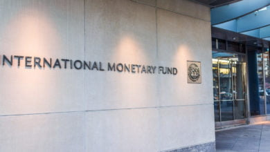 Photo of IMF forecasts positive growth for Namibia