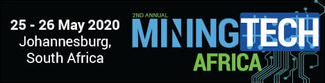 MiningTech Africa 2020