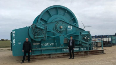 Photo of Motive Offshore appoints global Head of Rentals division