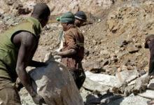 Photo of Congo enacts plan to blunt virus impact as cobalt exports slump