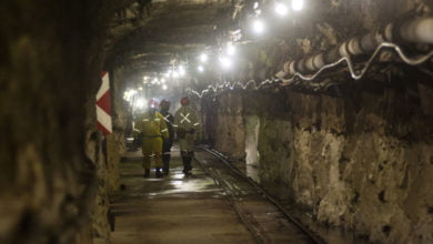 Photo of World's deepest mines to take weeks to reopen after shutdown