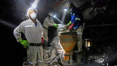 Photo of South Africa's mines record six Covid-19 deaths and 1,796 cases