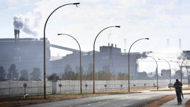 Photo of ArcelorMittal South Africa fined over hydrogen sulfide emissions