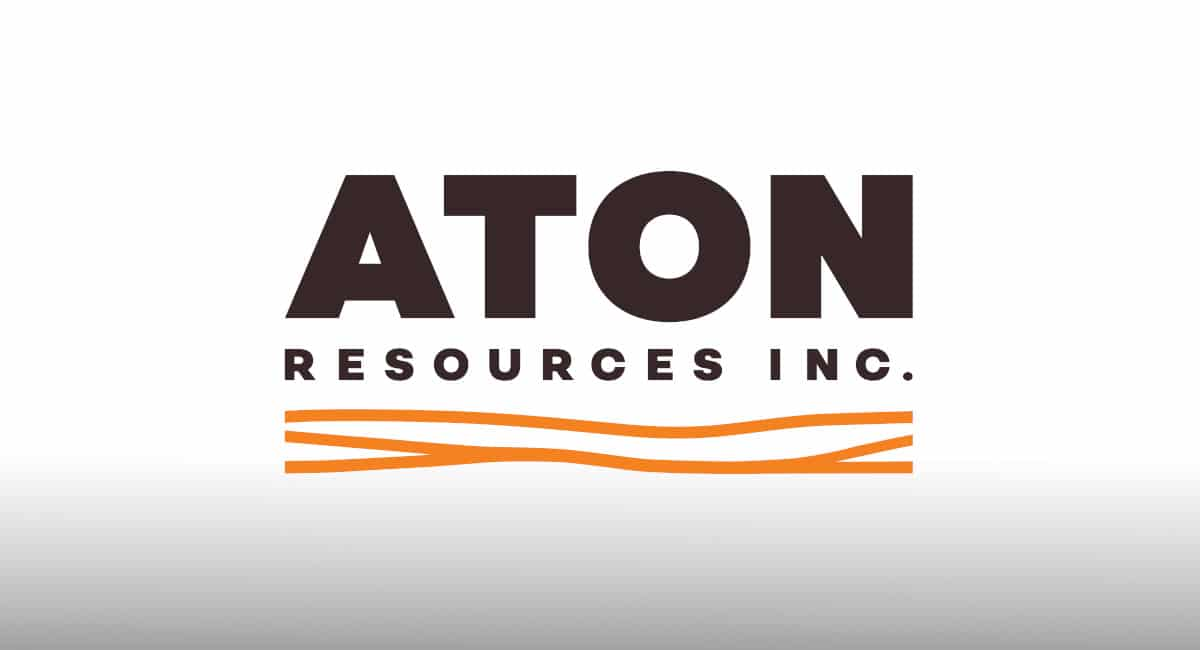 Aton Resources