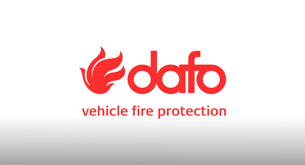 Dafo Vehicle Fire Protection AB